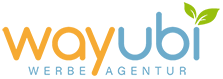 Logo Wayubi Werbeagentur